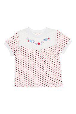 Футболка-ДЖ02-2262 оптом от производителя детской одежды  Алёна  d088df2344475