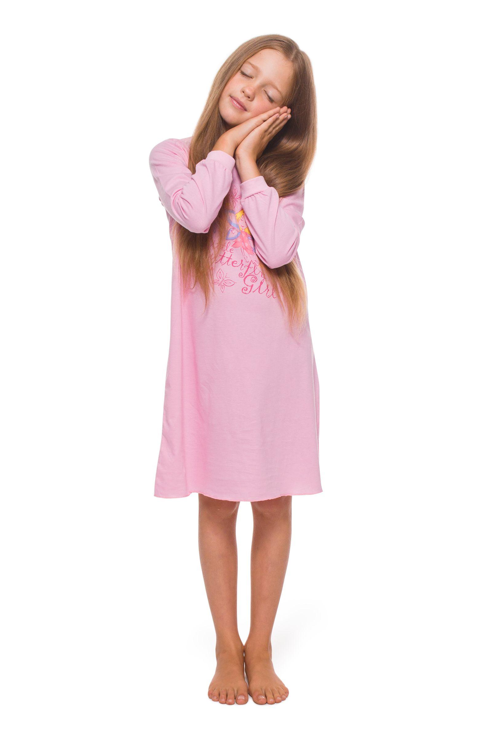b36bb2cb70030dd Ночная сорочка-СР02-2231 оптом от производителя детской одежды 'Алёна' ...