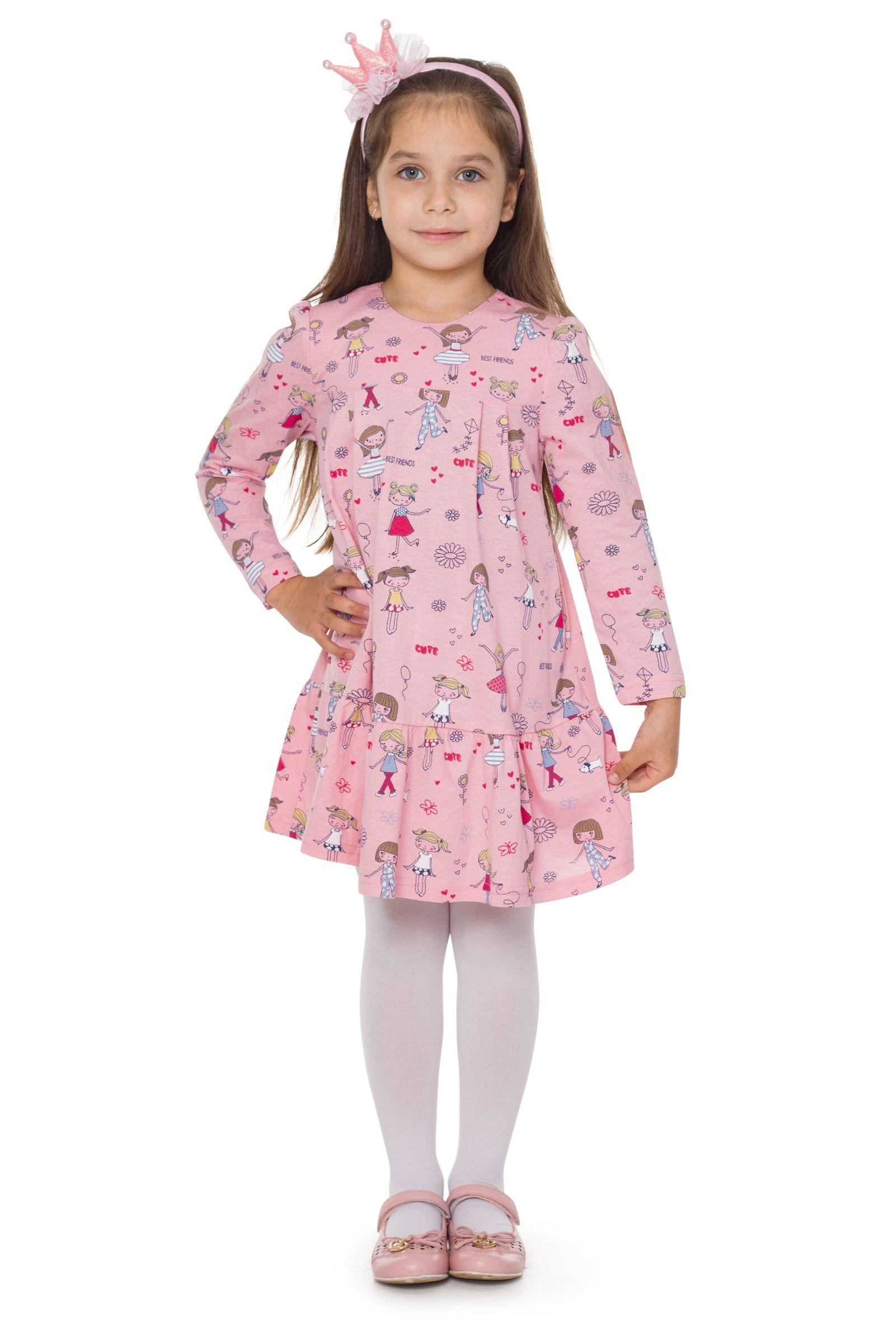 fc3b85974f1 ... Платье-ПЛ02-2556 оптом от производителя детской одежды  Алёна  ...