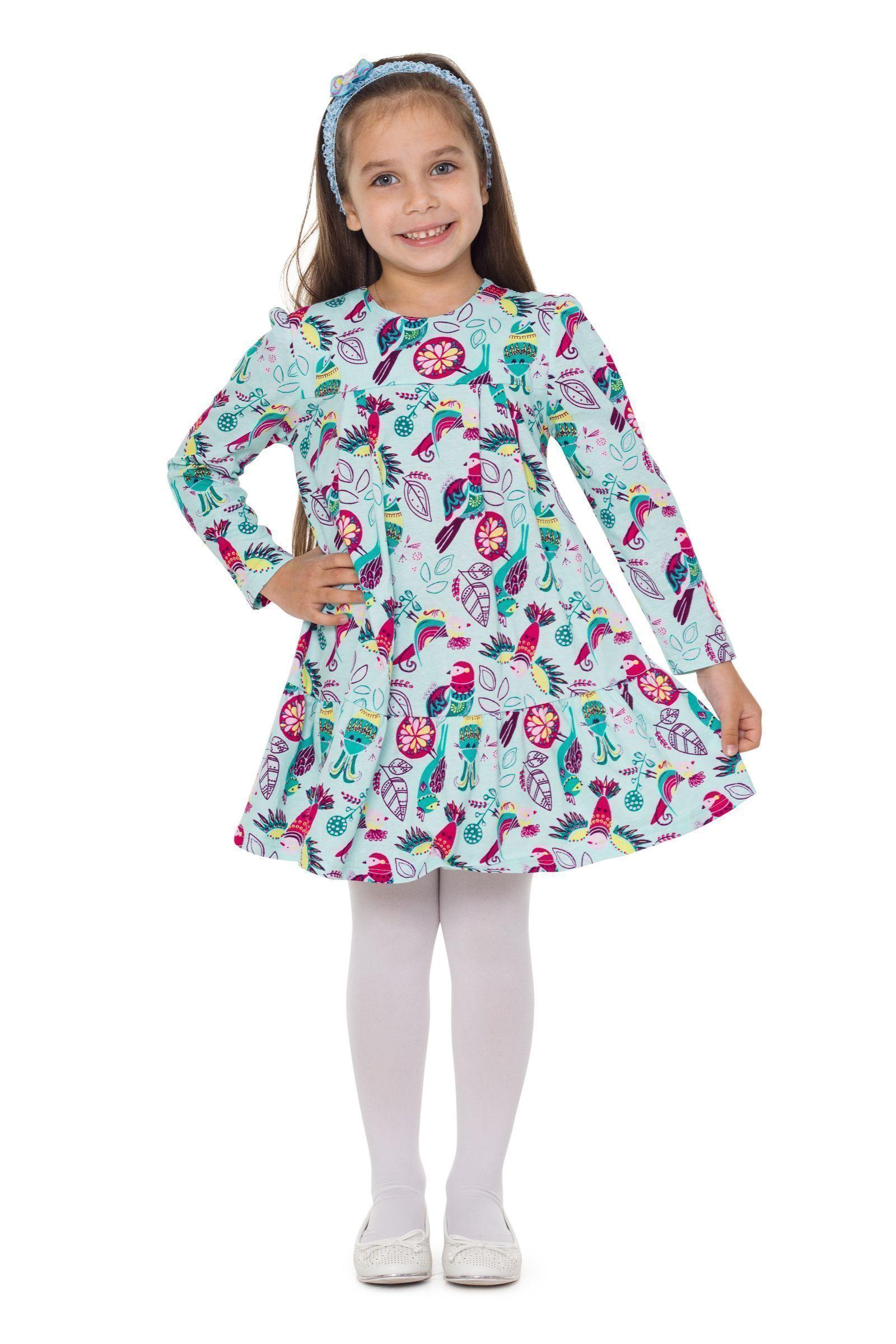 dbae449270e ... Платье-ПЛ02-2556 оптом от производителя детской одежды  Алёна  ...