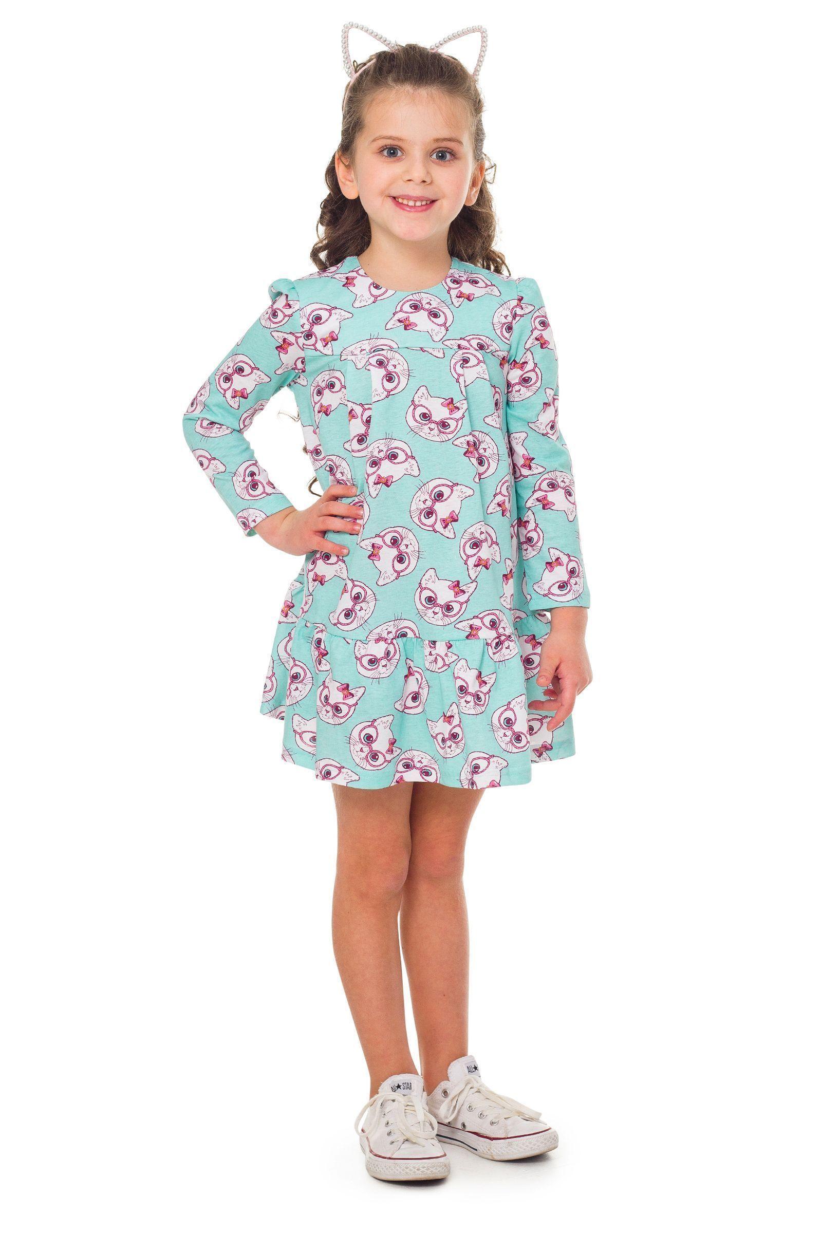 88de27629a5 Платье-ПЛ02-2556 оптом от производителя детской одежды  Алёна  ...