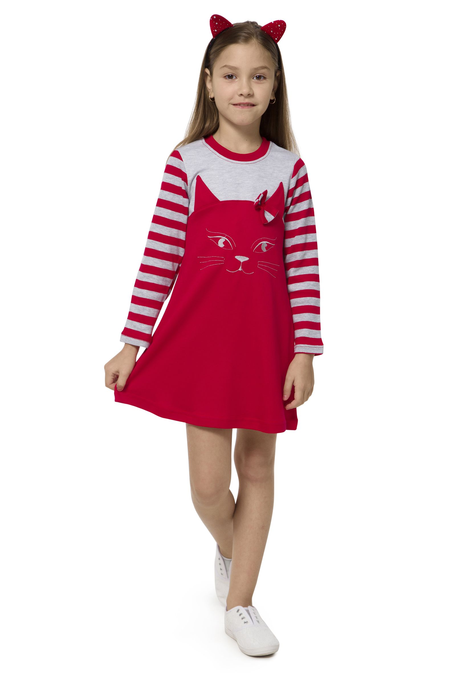 b8009dc87b3 Платье-ПЛ01-2739 оптом от производителя детской одежды  Алёна  ...