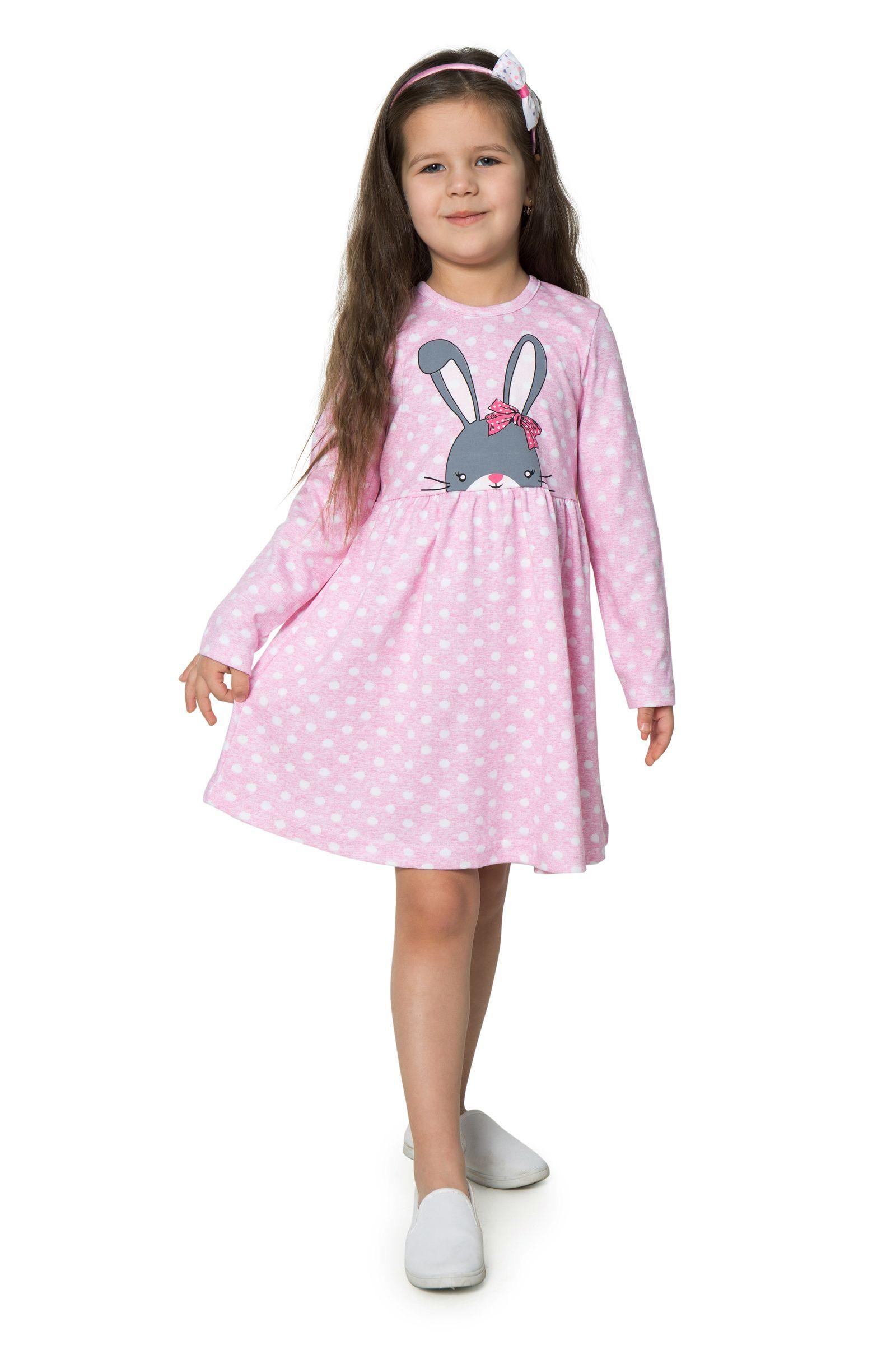 b8671cc211c Платье-ПЛ01-2996 оптом от производителя детской одежды  Алёна  ...