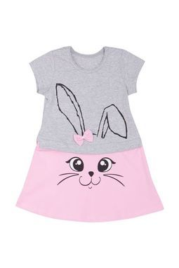 Платье-ПЛ09-3236 оптом от производителя детской одежды 'Алёна'