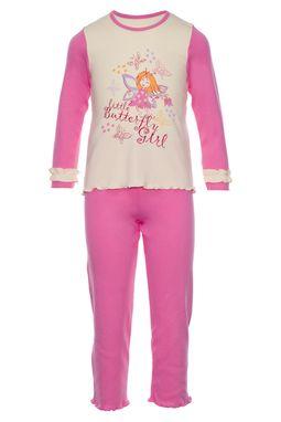Пижама-ПЖ01-1235 оптом от производителя детской одежды  Алёна  96264499745d8
